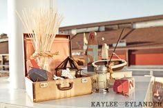Seattle Royal Argosy Cruise | Nautical Vintage Wedding on a Boat! | Jenny Cookies | Kaylee Eylander Photography | Seattle Wedding Photographer | Flore D'amore