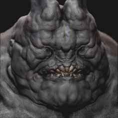 creature_, Revnic Claudiu on ArtStation at https://www.artstation.com/artwork/bwnqo