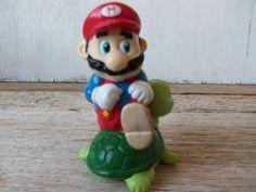 Nintendo Super Mario Bros. Toy