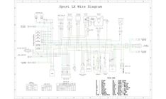 New Hyster S50xm Wiring Diagram And Forklift Starter