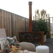 Sfeer en warmte in de tuin - Eigen Huis en Tuin
