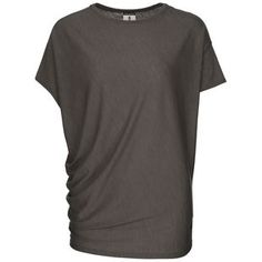 W MOTION PEYTO TEE Mit Merinowolle super.natural Weites Damen T-Shirt