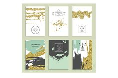 Be GOLD on Behance
