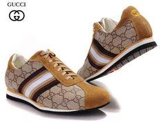Zapatos Gucci Mujer LF79 Zapatos Bajas Gucci Mujer Con Cordones Color Puro  Amarillo y Nuevo. Camisetas Lacoste Hombre ... f6600e2b1b0