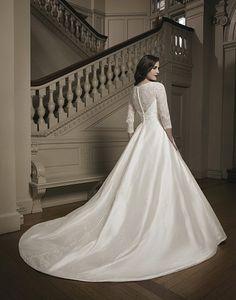 Wedding Dresses by Justin Alexander   Wedding Dress & Bridal Gown Designer   All Styles 8695
