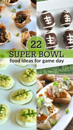 Game Day Appetizers, Game Day Snacks, Game Day Food, Party Snacks, Appetizer Recipes, Appetizer Party, Alcohol Recipes, Drink Recipes, Yummy Recipes