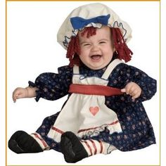 Another Raggedy Ann