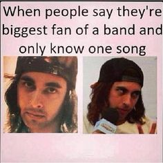 Mike Fuentes tweet Funny band stuff/random band stuff featuring polyvore bands pierce the veil quotes other backgrounds phrase saying text