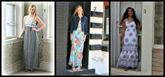 Comment...  Like...  and Share this week's Maxi Giveaway!  Don't you just love them!  Which one is your fave??? http://ishoptheloft.com/products/floral-babydoll-maxi-dress-with-adjustable-straps   http://ishoptheloft.com/products/floral-light-blue-maxi-dress   http://ishoptheloft.com/products/medallion-print-maxi-dress-with-ruffled-bottom
