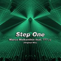 Step One by Marco Molkenthin on SoundCloud