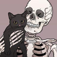 Metal of Horror {: Dark Gothic, Gothic Art, Skeleton Art, Sgraffito, Skull Art, Aesthetic Art, Dark Art, Cute Wallpapers, Art Inspo