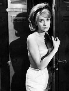 Catherine Deneuve, 1962