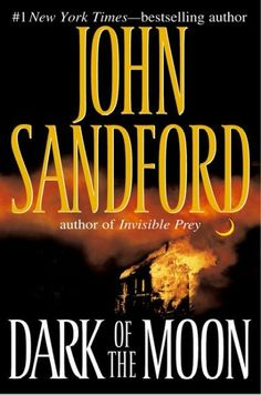 This is book one of the Virgil Flowers series by John Sandford.