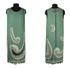 OMG that dress! — Dress 1920s Shoe Icons