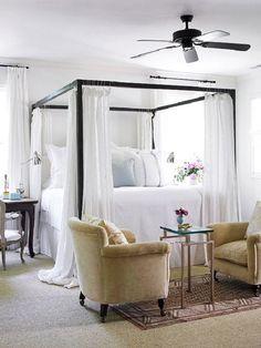 6x extra zitruimte aan het voeteneind van je bed - Roomed | roomed.nl