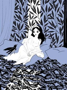 Kerascoet, French illustrator