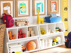 kids room storage - Google Search