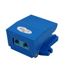 WSFS Hot Sale Amico 2 Way 2 Position Foot Operate Pneumatic Pedal Valve Blue 3FM210-08 #Affiliate