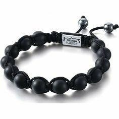 Shimla Jewellery - SH-022 - Bracelet Shamballa Mixte - Acier Inoxydable - Cristal Shimla, http://www.amazon.fr/dp/B005W6ORBU/ref=cm_sw_r_pi_dp_onCEtb1AAWP1W