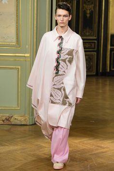Walter Van Beirendonck Fall 2015 Menswear Fashion Show