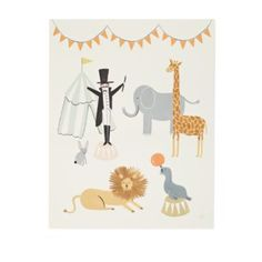 Cute baby's room inspiration!