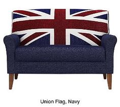 I don't know why I keep being shocked by M and S. Who would really have this in their house? Anyway... #unnecessaryunionjacks - thanks to @sabele26 on Twitter for this one!