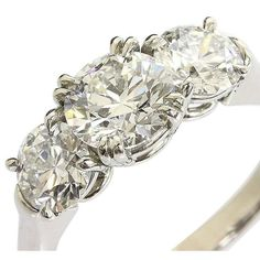 US SZIE mmweight: gMaterial: (Platinum) x Central diamond ct) said DIA (total approx. ct * become said DIA expert opinion is 3 Stone Rings, Harry Winston, Moissanite, Wedding Bands, Fine Jewelry, Sparkle, Jewels, Engagement Rings, Box