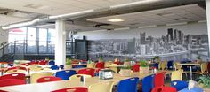 Google office - Pittsburgh