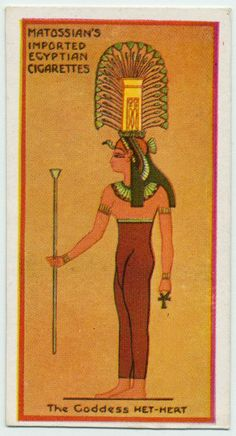 Hathor,  Ancient Mother Goddess of love, fertility, joy and of Horus