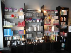 Enliven Day Spa uses all Dermalogica products!.