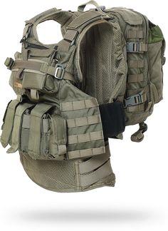 Modern Battlefield Equipment