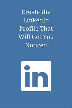 LinkedIn is the social platform you want to use to push your professional profile under the spotlight. Here are some tips on how to build the best LinkedIn profile.