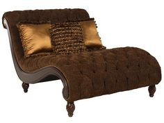 RC-DINAH/CHAISE - Rachlin Classics Dinah Chaise and a Half | Mathis Brothers Furniture