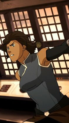 "Korra fighting Kuvira in ""The Last Stand"" iPhone Wallpapers Request by Requests are open Korra Avatar, Team Avatar, Aang, Korrasami, Attack On Titan Anime, Sakura Haruno, Legend Of Korra, Avatar The Last Airbender, Rwby"