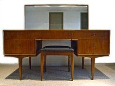 McINTOSH FURNITURE UK : Vintage Dresser ,1960s