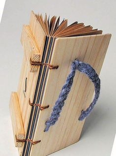 notebook on Behance