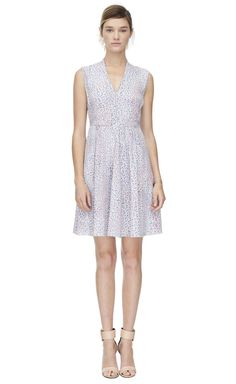 724dcd253ec8 Leopard Fever Rebecca Taylor dress.  329. Jumpsuit Dress