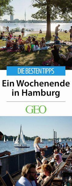 36 Stunden in Hamburg – Best Europe Destinations Europe Destinations, Pompeii, Asia Travel, Travel Tips, Les Continents, Travel Illustration, Nightlife Travel, Culture Travel, Romantic Travel
