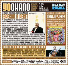 YOCHANO nº332 ~ SANT GAUDENCI Rumba Catalana