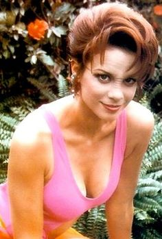 Leeta played by Chase Masterson for Star Trek Deep Space Nine