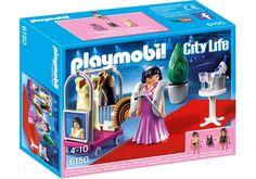 Playmobil 6150 - Star-Shooting - Box