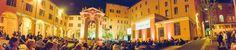 """BOLOGNA FASHION SHOW domenica 22 settembre 2013 ore 20,30  """"Cortile Del Pozzo"""" Palazzo d'Accursio - Bologna  Una serata speciale, una sfilata di moda nel cuore della città. I negozi di Bologna hanno presentato le nuove collezioni autunno/inverno"""