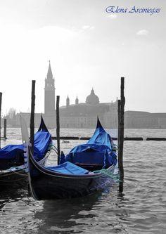 Gondola - Venecia