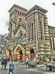 iglesia de las nieves, Bogotá - Búsqueda de Google Colombia South America, Latin America, Colombia Travel, Country Landscaping, City Aesthetic, Ways To Travel, Historical Architecture, Travel Around The World, Wonders Of The World