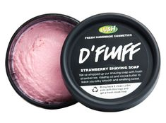 """Lush DFluff Shaving Cream from Editors' Obsessions """"Fact: This is the best shaving cream I've ever tried. And I feel like I've tried them all. I haven't had any razor bumps since I started using it and my legs honestly feel conditioned before I even put o Beauty Care, Beauty Makeup, Hair Beauty, Shaving Cream Alternative, Beauty Secrets, Beauty Hacks, Beauty Tips, Best Shaving Cream, Lush Products"""