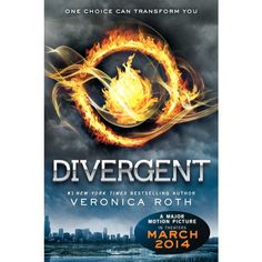 Divergent ($8.99) ❤ liked on Polyvore featuring books, backgrounds and school
