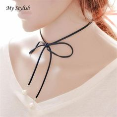 Necklace Collar Choker Jewelry - Online Global Shopping Centre
