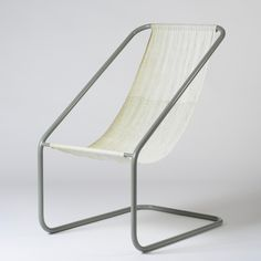 Nienke Hoogvliet, chair 'Sea me Collection' 1989