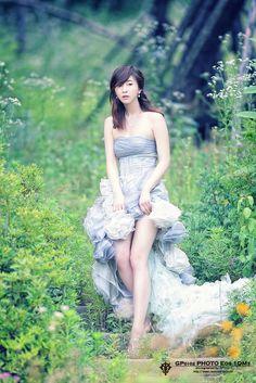CuteKorean: [Classic] Princess Lee Ga Na