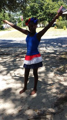 #FourthOfJuly #IndependenceDay  Sent in by WEAR viewer Barbara Hayes.